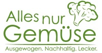 Alles nur Gemüse. Logo